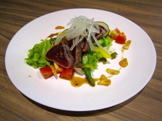 Tuna Garlic Stake (2095)