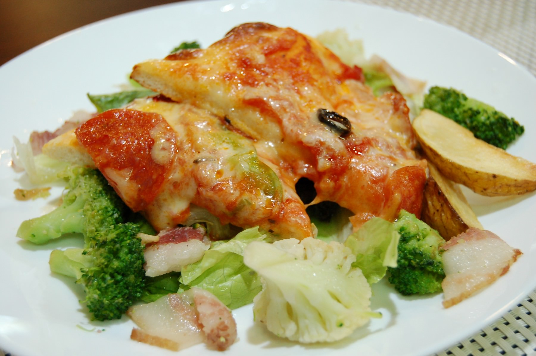 Pepperoni Pizza (2929)