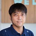 堀井 / Japanese Manager