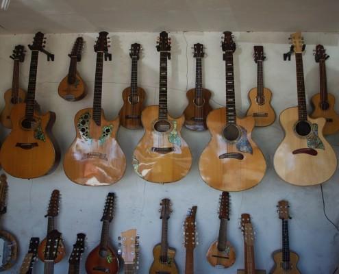 セブのギター屋