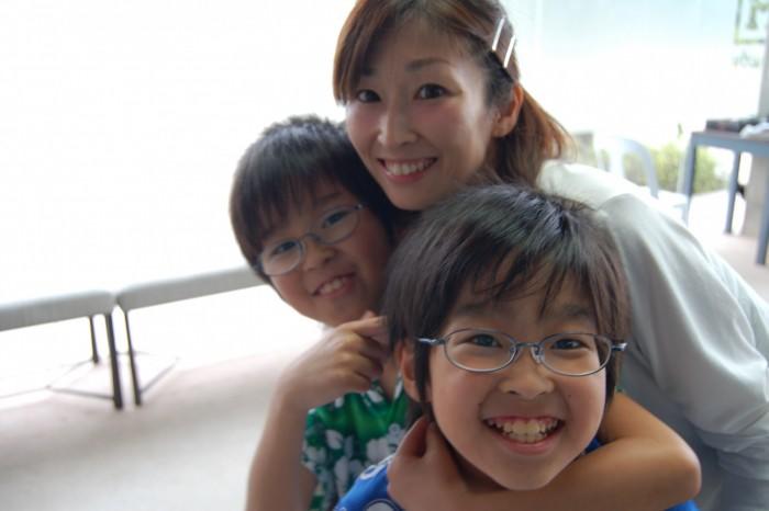 日本人スタッフがいる安心 〜子ども2人と母のフィリピン親子留学1ヶ月〜
