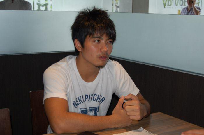 Tomonari Miyazato
