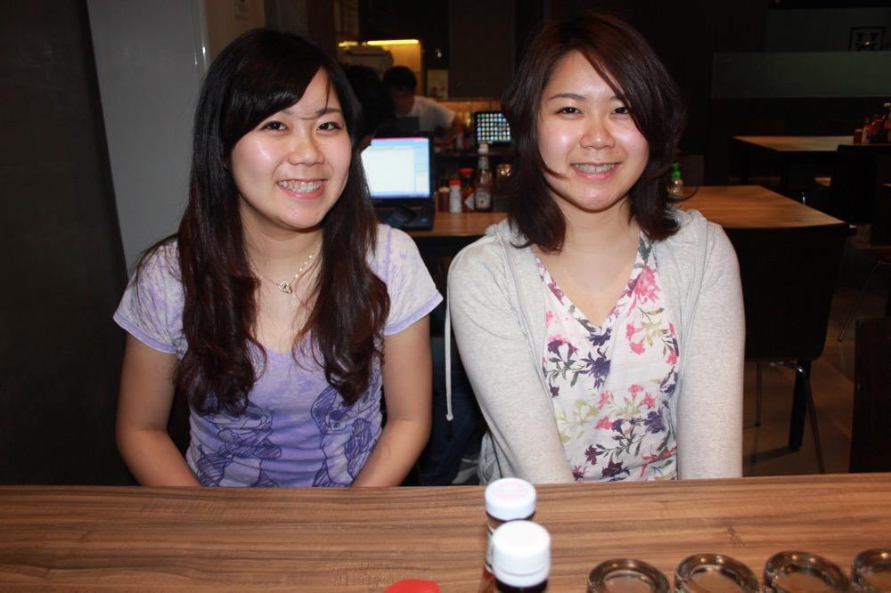 Yui & Maiさんセブ留学インタビュー