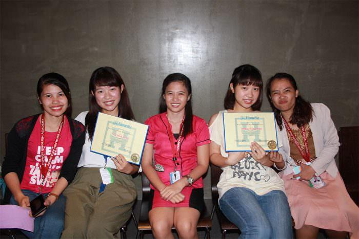 双子の絆が留学成功への近道!フィリピンだからではなく、Howdyだから選んだフィリピン留学