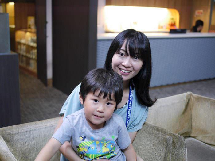 人の温かさに触れ、息子の成長を感じた貴重な5週間の親子留学でした