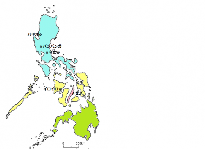 NY留学後のフィリピン留学、その効果とは?