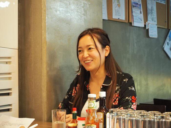 野口 綾子さん セブ留学体験インタビュー