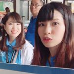 yuka&mei インターン生