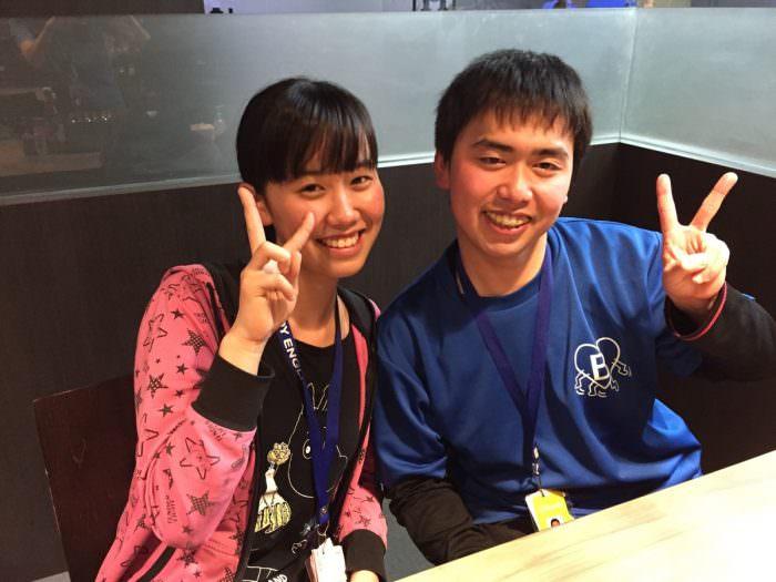 海外で日本語を教えたい!海外で栄養士として働きたい! 兄弟で一緒に過ごしたフィリピン留学!