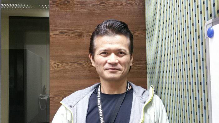 Takuyaさん