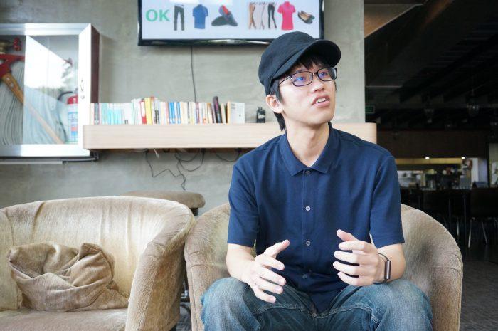 学生起業家の彼が思う英語の必要性と、一週間のフィリピン留学で感じたこととは?