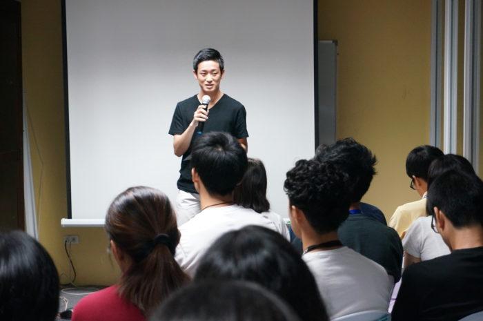 大学最後の夏にフィリピン留学!!彼が手に入れたのは英語力だけではなく沢山の思い出と友達。